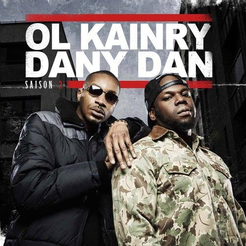 Saison 2 de Ol'Kainry