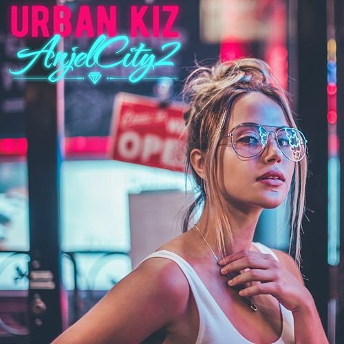 Urban Kiz de Anjelcity2