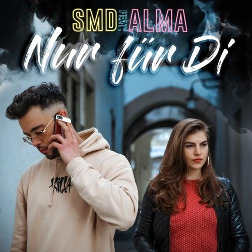 Nur für Di by S.M.D.