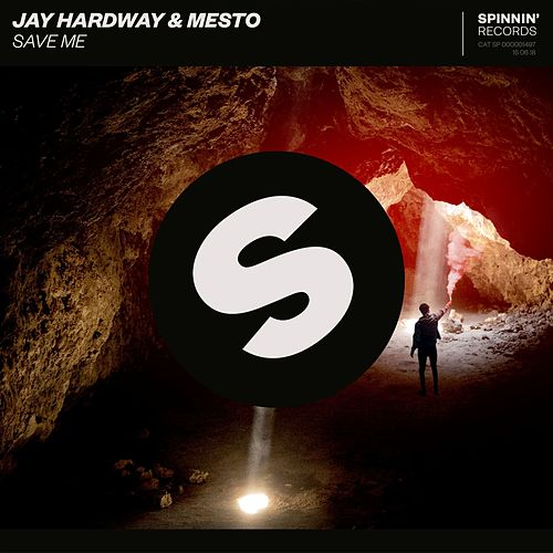 Save Me de Jay Hardway