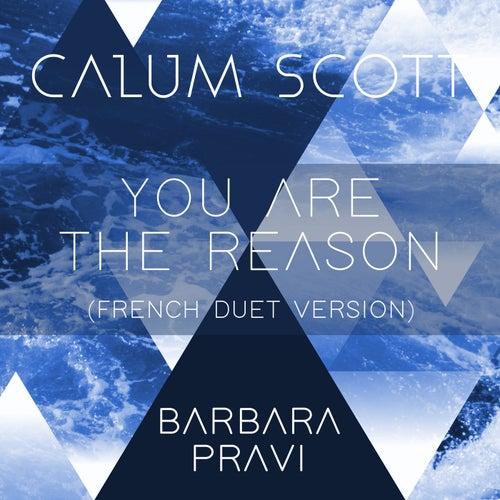 You Are The Reason (French Duet Version) de Calum Scott