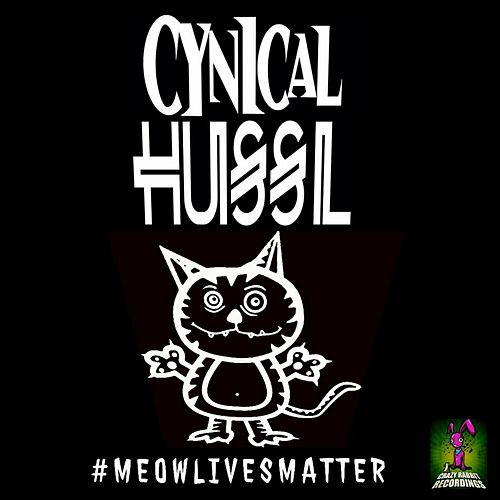 Meowlivesmatter by Cynical Hussl