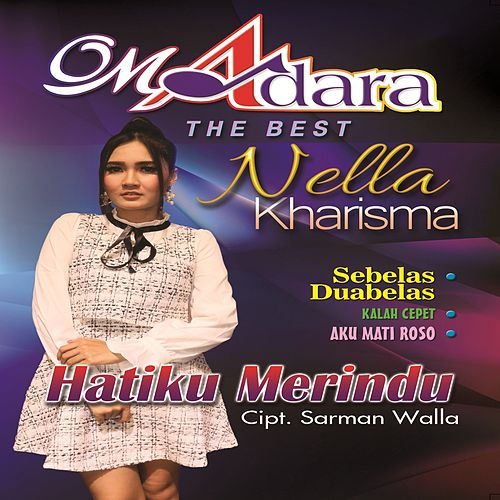 Om Adara The Best Nella Kharisma by Nella Kharisma
