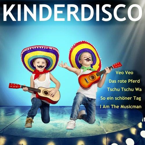 Kinderdisco by Various Artists