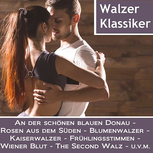 Walzer Klassiker by Band4Dancers