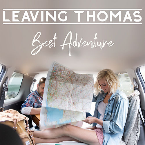 Best Adventure de Leaving Thomas