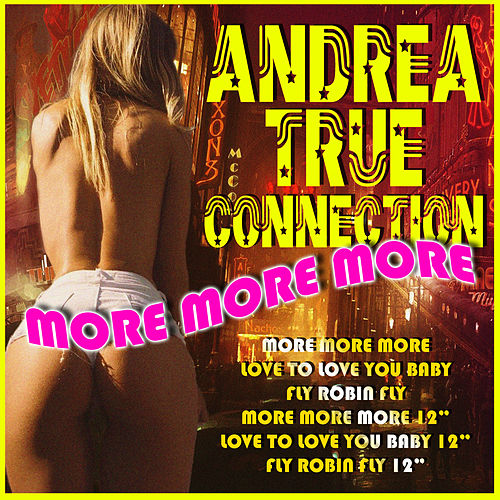 Andrea True Connection de Andrea True Connection