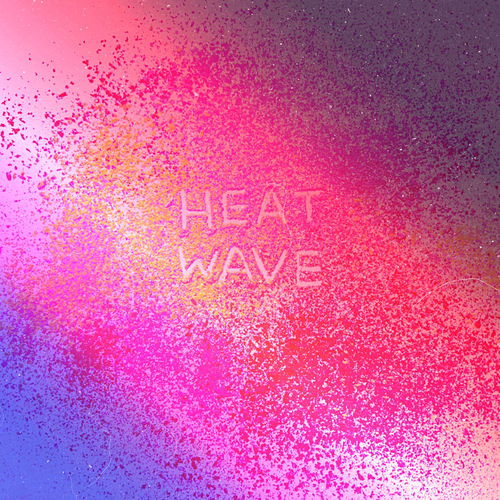 Heat Wave by Ällie