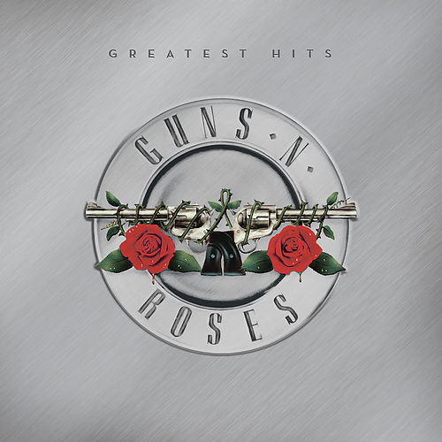 Greatest Hits by Guns N' Roses