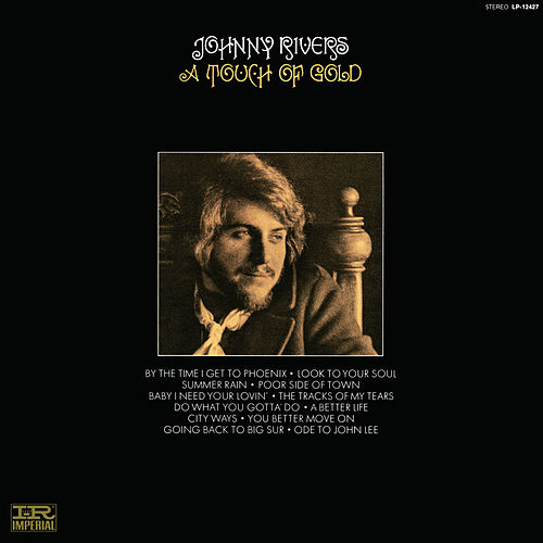 A Touch Of Gold de Johnny Rivers