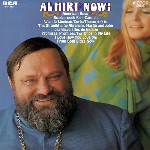 Al Hirt Now! de Al Hirt