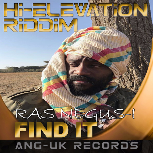 Find It by Ras Negus I