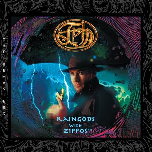 Rain Gods With Zippos (The Remasters) von Fish