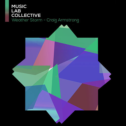 Weather Storm (arr. piano) de Music Lab Collective
