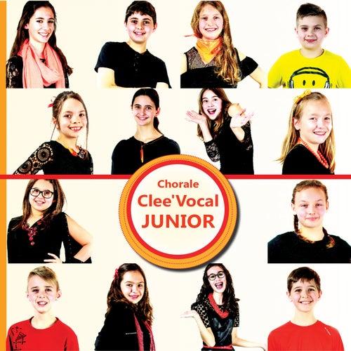 Clee Vocal Junior (Saison 1) by Clee Vocal Junior