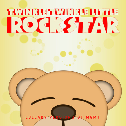 Lullaby Versions of MGMT by Twinkle Twinkle Little Rock Star
