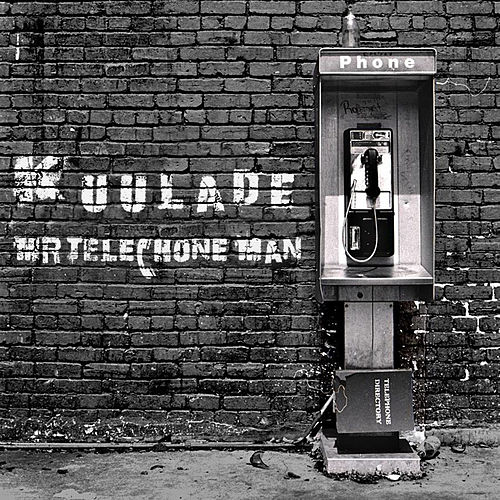 Mr Telephone Man von Kuul-A.D.E