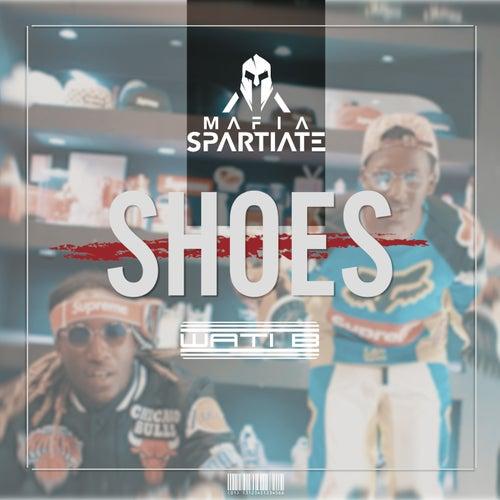 Shoes de Mafia Spartiate