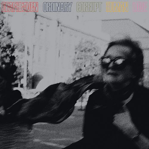 Canary Yellow by Deafheaven