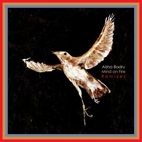 Mind on Fire Remixes by Aisha Badru