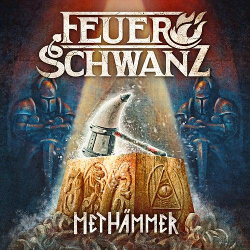 Schubsetanz by Feuerschwanz