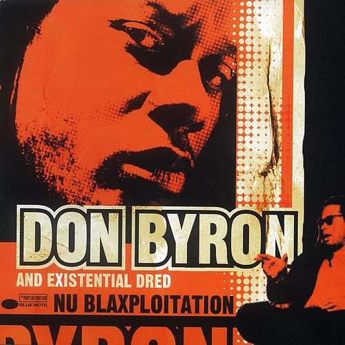 Nu Blaxploitation de Don Byron