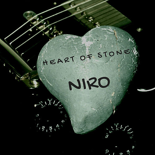 Heart of Stone de Niro