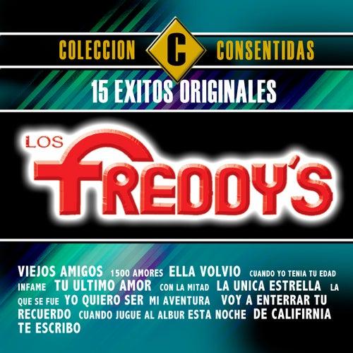 Consentidas de Los Freddy's