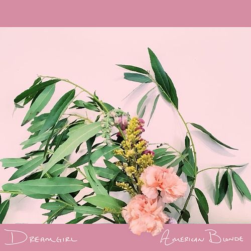 American Blonde by Dreamgirl