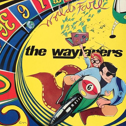 World's Fare de The Wayfarers