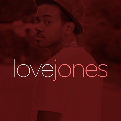Love Jones by Orondé