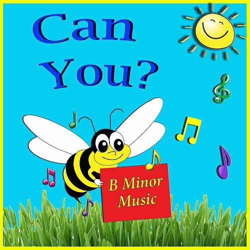 Can You? by B Minor Music