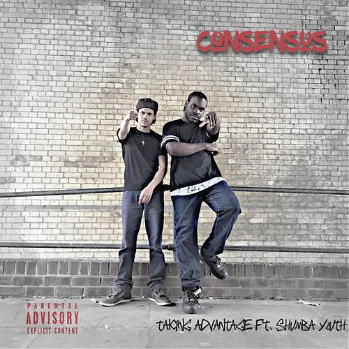 Taking Advantage (feat. Shumba Youth) by Consensus