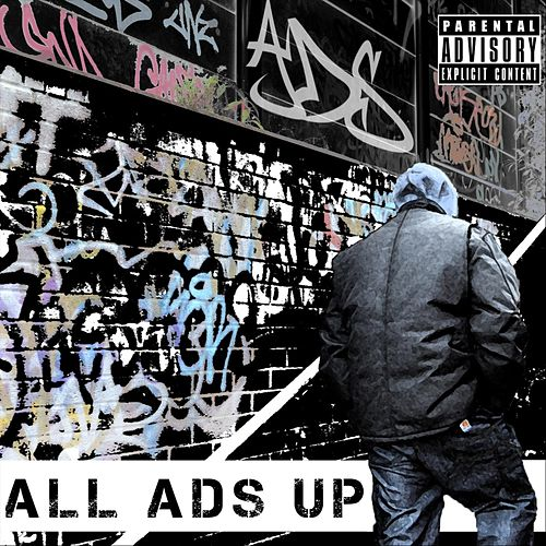 All Ads Up von A.D.S.