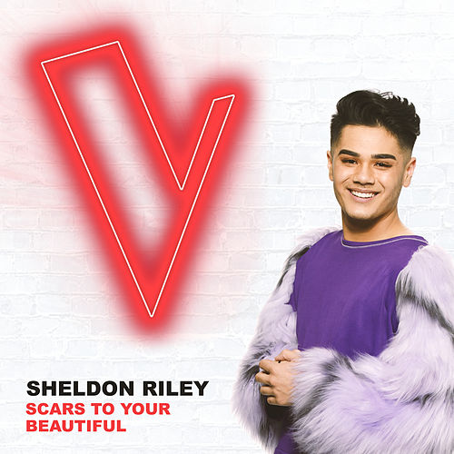 Scars To Your Beautiful (The Voice Australia 2018 Performance / Live) de Sheldon Riley