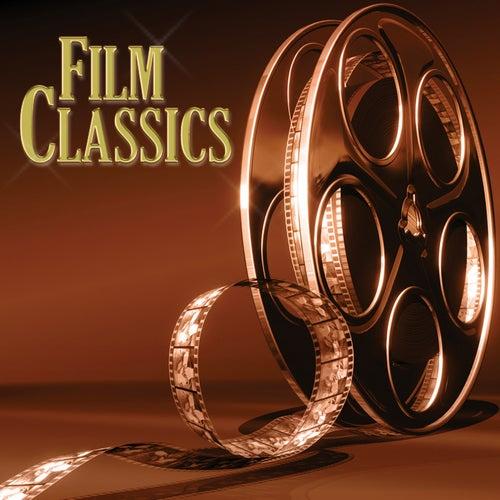 Film Classics von 101 Strings Orchestra