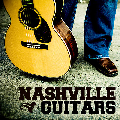 Nashville Guitars de Fifty Guitars