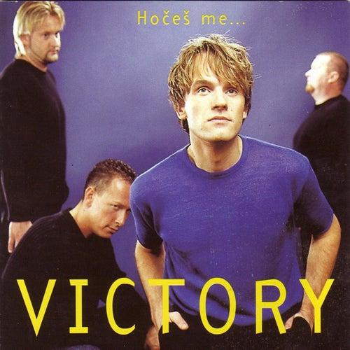Hočeš me de Victory