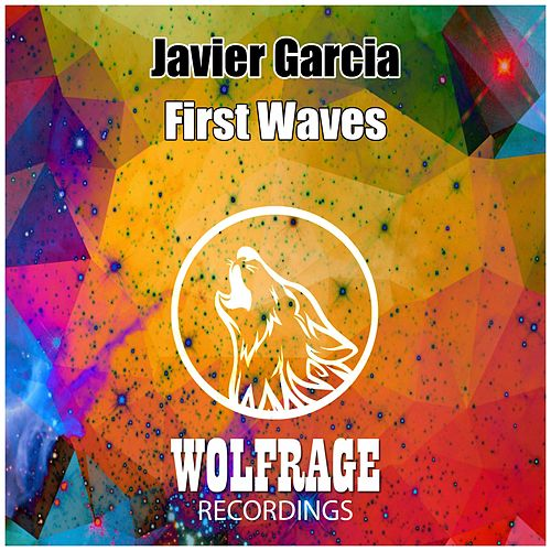 First Waves von Javier Garcia