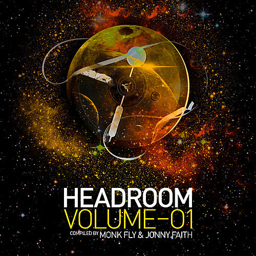 Headroom Vol. 1 von Various Artists
