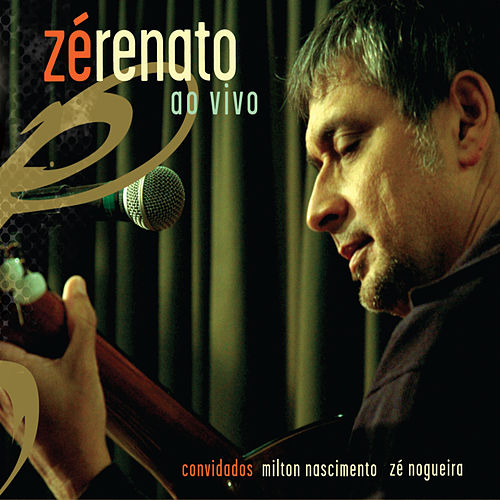 Zé Renato ao Vivo by Zé Renato