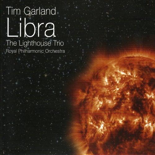 Libra von Tim Garland