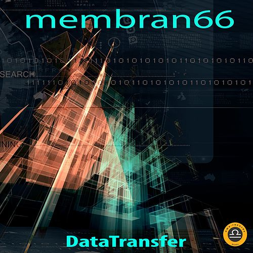 Datatransfer von Membran 66