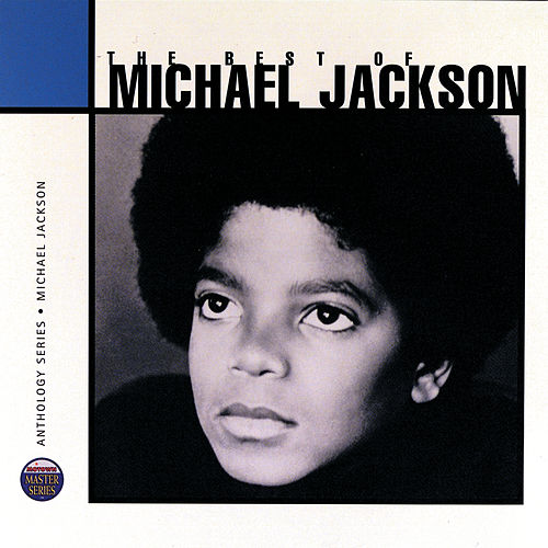 The Best Of Michael Jackson: Anthology de Michael Jackson