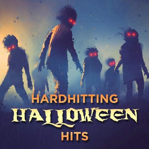 Hardhitting Halloween Hits de Various Artists