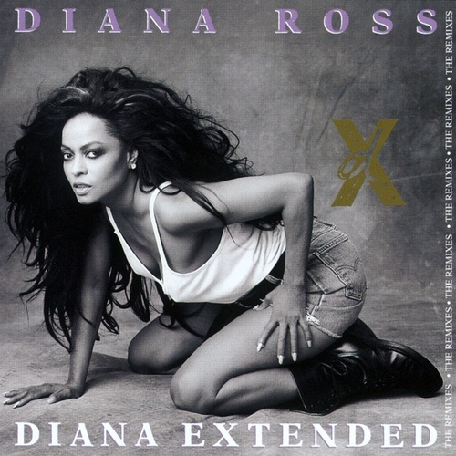 Diana Extended (The Remixes) de Diana Ross