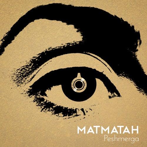 Peshmerga (Single Version) de Matmatah