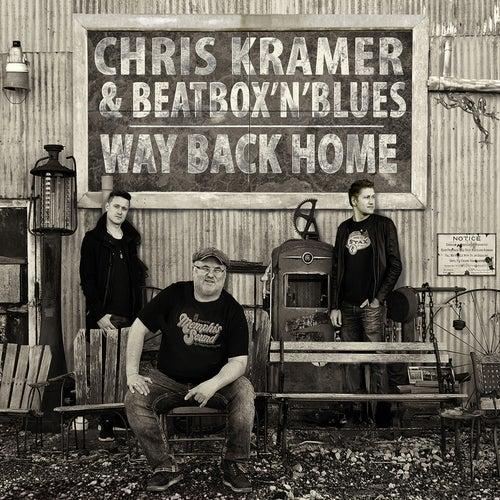 Way Back Home von Chris Kramer