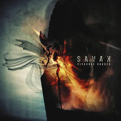 Pleasure Dagger by Savak