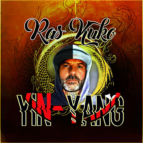 Yin-Yang by Ras Kuko